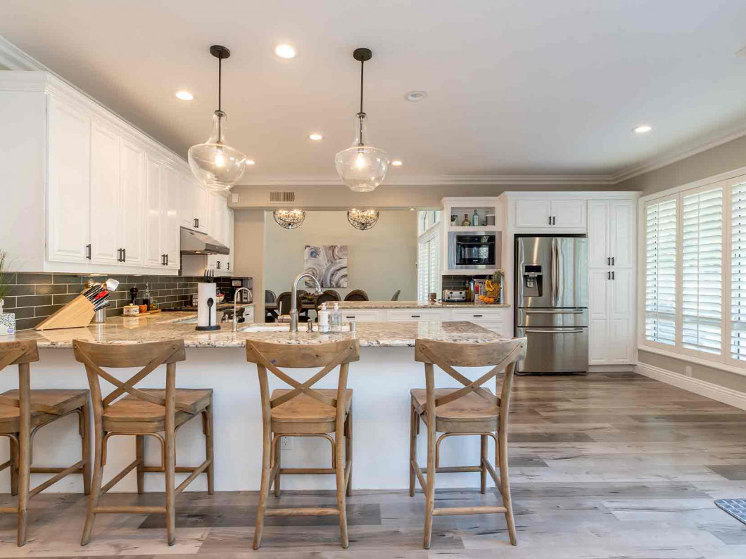 Tackling every part of your remodel